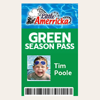 Green Season Pass